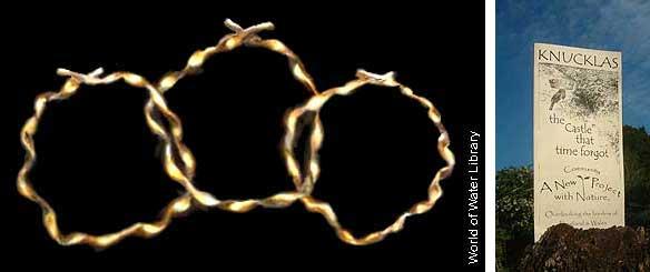 Three Gold Rings of Heyope